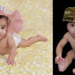 newborn ad w