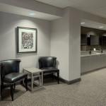 Customer Display Area