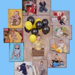 Romano 16x20 collage